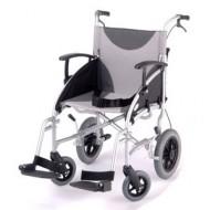 TRANSIT Wheelchair (4 small wheels)