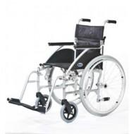 NARROW seat lightweight manual folding wheelchair