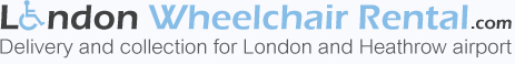 London Wheelchair Rental Ltd.